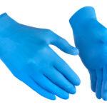 Zaščitne rokavice GUIDE 622